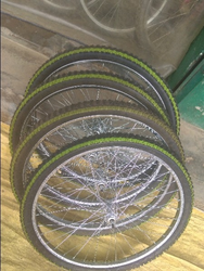Ranger Cycle Tyre