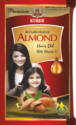 Kuber Almond Hair Oil