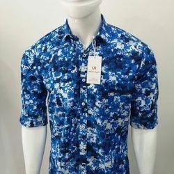 Men's Stylish Printed Shirts