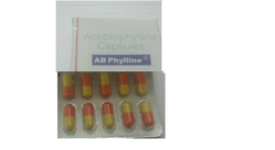 AB Phylline SR