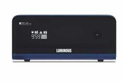 Luminous Zelio 1700VA Sine Wave Home UPS Inverter Black