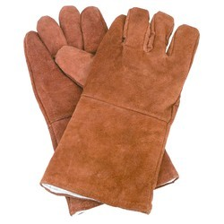 Welding Safety Gloves