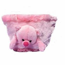 Pink 1006 Kids Bag