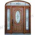 Wood Door