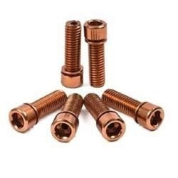 KE Copper Nickel Allen Bolts