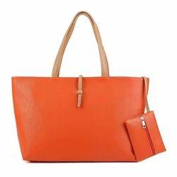 Ladies Bag In Ten Colour