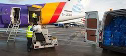 International Documents and Parcels Courier Services