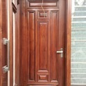 Front Solid Door