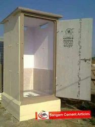 RCC Toilet