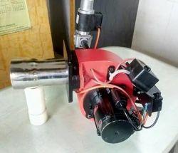 Mild Steel Unitech LPG Gas Burner