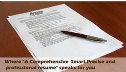 resume writing services in delhi
