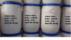 Madhur Construction Chemical Liquid Fabric Glue, 50kg, Pack Type: Drum