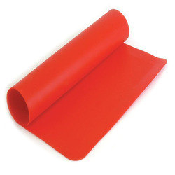 Silicone Products Silicone Red Rubber Manufacturer From