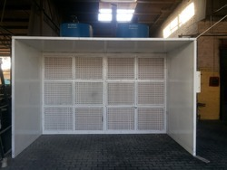 Furniture Paint Spray Booth