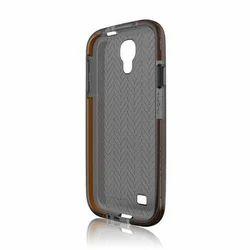 Impact Herringbone for Samsung Galaxy S4 - Smokey