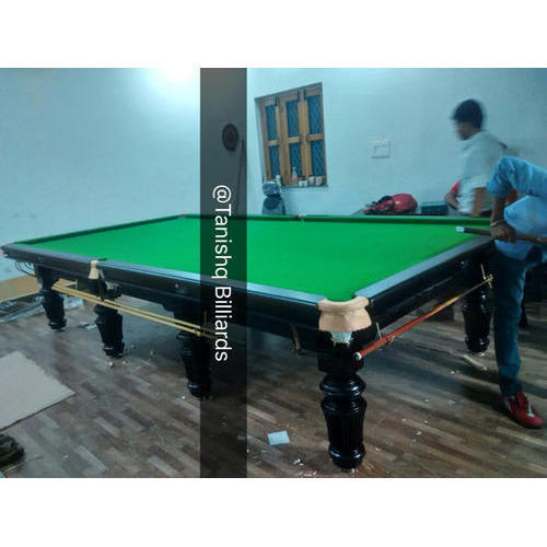 Royal Billiards Table  sc 1 st  IndiaMART & Royal Billiards Table at Rs 150000 /set | Snooker Tables | ID ...