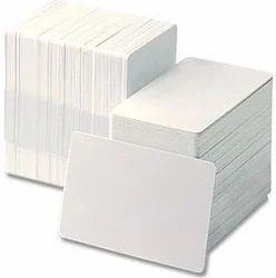 Plain Plastic Cards