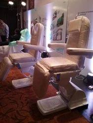 Luxury High Tech Derma Chair