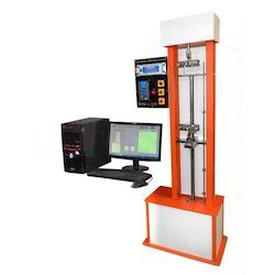 Cement Sacks Tensile Testing Machine