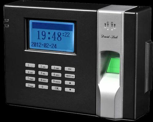 Biometric Devices Fingerprint Time Attendance System Wholesale