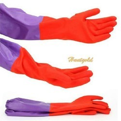 24 Inch PVC House Hold Gloves