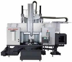 CNC Machines LEADWELL