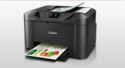 Inkjet Multi Function Printer