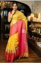 Linen By Linen Handloom Saree