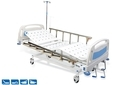 Manual Fixed Height ICU Bed Excel