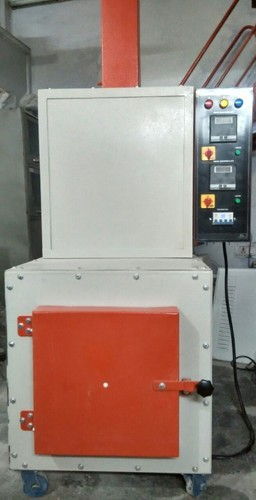 Portable Incinerator Muffle Furnace