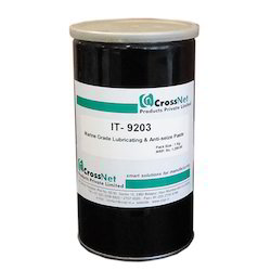 IT-9203 High Solids Anti-seize & Lubricating Paste
