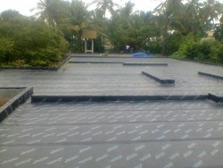 App Waterproofing Membrane