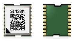 SIM28M/ SIM28ML GPS Module