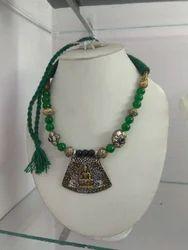 Handmade pendant in jaipur rajasthan manufacturers suppliers handmade pendants aloadofball Choice Image