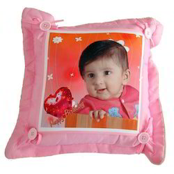 Sublimation Cushion