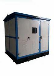Three Phase Compact Substation