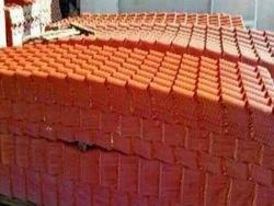 Upvc Spanish model tile sheets