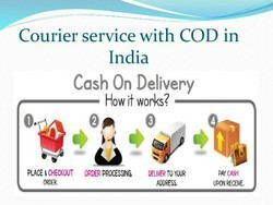 Couriers Servicrs With COD