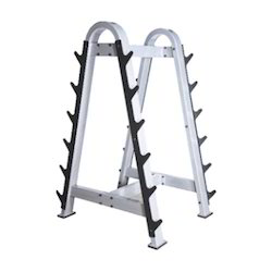 Bar Bell Rack Heavy