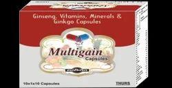 Multigain