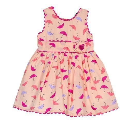eecfafe3d2e14f Baby Cotton Frock at Rs 150 /piece | Baby Frocks | ID: 12893464912