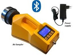 microbial air sampler orum international