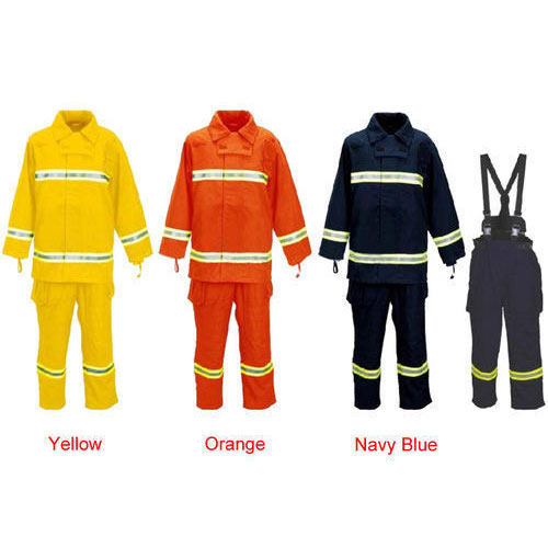 Fire Safety Uniform