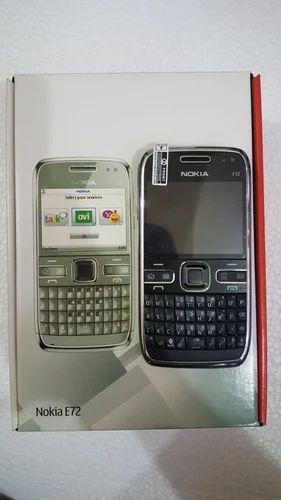 best website ac10c 6fd65 Original Nokia E72 Qwertyphone