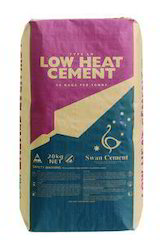 Low Heat Cement (IS: 12600 - 1989): , 14 Types of Cement And Their Practical Uses in Concrete Construction