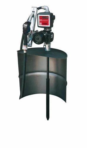 Fuel Transfer Equipment - Tokhiam Dispenser Manufacturer from Ahmedabad