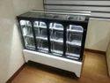 Modular Display Counter