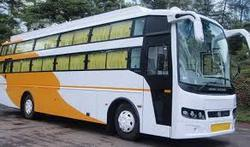 Semi Sleeper Bus Body