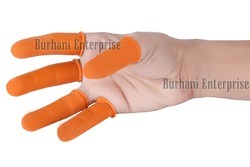 215 gm Orange Finger Coat
