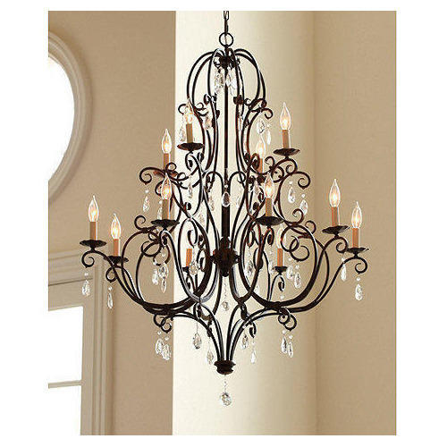 Craft looks antique candle look chandeliers at rs 8500 piece craft looks antique candle look chandeliers aloadofball Images